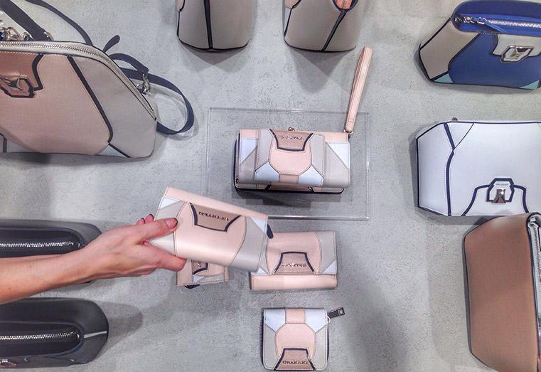 Выставка сумок в милане поведенческие модели в психосоциальной работе