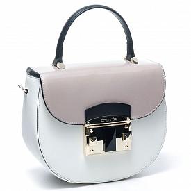b5c45c2aa88e Кожаные средние сумки CROMIA для женщин по низкой цене — купить в ...